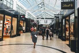 Designer Shopping Outlet York 25 New Shops 500 Jobs Major Expansion Plan For York