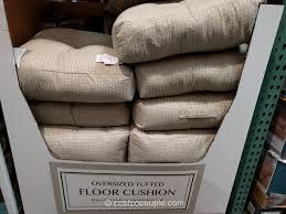 oversized floor cushions. Modren Cushions On Oversized Floor Cushions