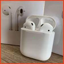 Airpod 2 Tai Nghe Bluetooth Airpods 2 Định Vị Đổi Tên - Bỏ Tai Tắt Nhạc - tai  nghe không dây bluetooth giá cạnh tranh