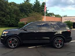 2018 ford explorer sport black rims. exactly how i plan for the explorer to look once guys get done with it! can\u0027t wait!!!! | project explorer! pinterest ford explorer, 2014 2018 sport black rims e