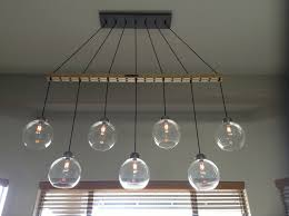 amazing of diy pendant light fixture cb2 firefly pendant light honey badger home