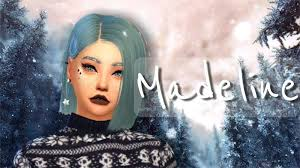Sims 4 l Story Time #3 l Madeline | Sims Amino