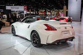 2018 nissan z roadster. brilliant nissan 5  33 for 2018 nissan z roadster