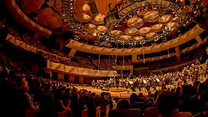 Boettcher Concert Hall Tear Down Plan Riles Tenants