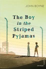 book review the boy in striped pyjamas kmitra