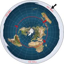 Flat Earth Flight Patterns Simple Planes Flight Paths Prove Flat Earth
