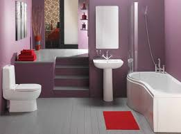 Small Picture Small bathroom decorating ideas on tight budget
