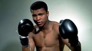 Mohamed Ali boxeur de légende est mort  l ¢ge de 74 ans
