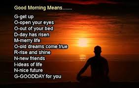 Mean Good Morning Quotes Best Of Good Morning Means Morning Quote Legends Quotes