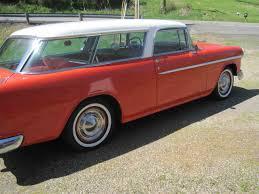 1955 Chevrolet Nomad for Sale | ClassicCars.com | CC-962205