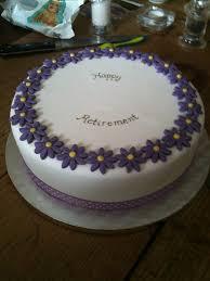 Retirement Cake Ideas For Women 72762 Pin Retirement Cake