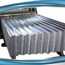 steel metal roofing panels installing