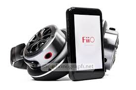Mp3 Player Comparison Chart Fiio M6 Review Thephonograph Net