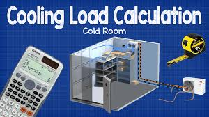 Danfoss Orifice Sizing Chart Kw Cooling Load Calculation Cold Room The Engineering Mindset