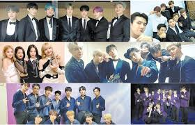 Winners At The 8th Gaon Chart Music Awards Manila Bulletin