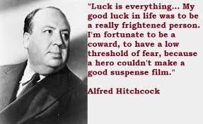 Alfred Hitchcock Quotes Mesmerizing 48 Hitchcock Quotes 48 QuotePrism