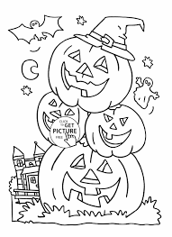 Small Picture Halloween Free Coloring Pages Halloween Cat Coloring Pages