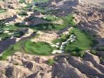 Ken Cascadden: Wolf Creek Golf Club - Mesquite, Nevada