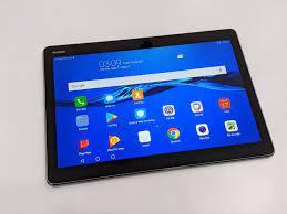 Máy Tính Bảng Huawei Mediapad M3 lite 10 Bản Ram 4GB bộ nhớ 64GB Lắp sim  Nghe gọi    Tại Playmobile