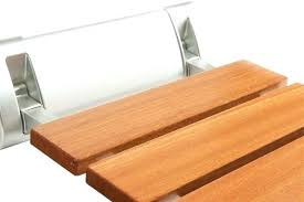 wooden shower seat folding wooden shower seat wooden shower bench australia