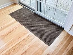 hudson exchange andersen 280 water hog fashion polypropylene fiber entrance mat