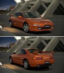 Toyota MR2 GT-S '97 by GT6-Garage on DeviantArt