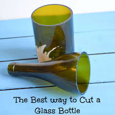 Introduction: Cut Glass Bottles Using a String