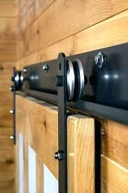 mesmerizing closet track system closet track system closet door track system sliding hanging barn door track