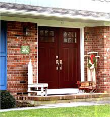 what color to paint front doorFront Doors  How A Door Color Can Change The Look Of An Entry Way
