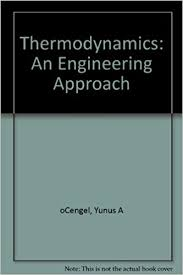 Thermodynamics: An Engineering Approach, 3/e, New Media Version ...