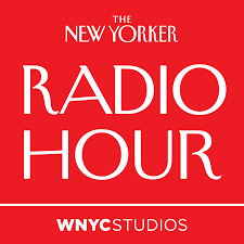Emily Nussbaum Likes To Watch The New Yorker Radio Hour Podcast