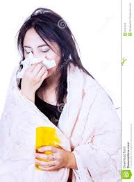 Image result for blowing noses using a lot of tissue