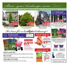 sheridan nurseries flyer 27 to 10 more sheridan nurseries flyers