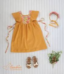 Baby Girl Dress Patterns Interesting 48 MustSew Free Baby Dress Patterns Baby Girl Pinterest Dress