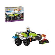 <b>Конструктор Cobi</b> Monster Trux 20059 <b>ATV Competition</b> в Бишкеке ...