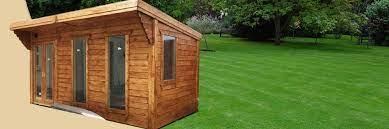 jksheds log cabin timber sheds