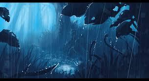 dark anime scenery wallpaper. Fine Wallpaper Dark Anime Scenery Wallpaper Backgrounds 2759  HD Site In M