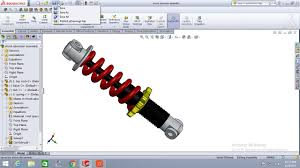 how to create 3d pdf file of solidworks model