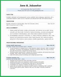 Lpn Resumes Templates Adorable Sample Entry Level Lpn Resumes Best Of Free Lpn Resume Templates Lpn