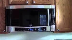 samsung over the range microwave. get quotations · samsung microwave smh9207st 1100w 2 0 cu ft over the range microwave stainless steel samsung