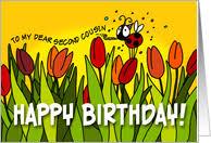 Happy birthday cousin funny ~ Happy birthday cousin funny ~ Birthday cards for second cousin from greeting card universe