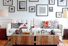 Interior furniture design ideas Modern Interior Use Trays Decorative Bowls And Baskets Bcitgamedev How To Make Your Home Look Like You Hired An Interior Designer