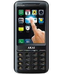 tuoch mobile akai ito touch mobile phone price in india specifications
