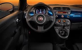 2015 fiat 500 interior. 2015 fiat 500 abarth interior pictures photo gallery car and driver 5