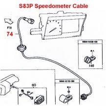 more info Daihatsu Hijet S65 Wiring Diagram daihatsu hijet speedometer cable s82, s83