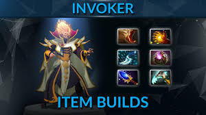 invoker item builds guide in 6 87 dota 2 hero guide for invoker