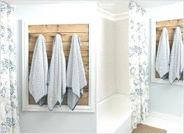 towel rack ideas for small bathrooms cool towel holder ideas for your bathroom inside towel rack towel rack