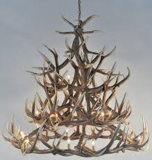 large size of glamorous antler chandelier wiring kit whitetail for in white with crystals archived on