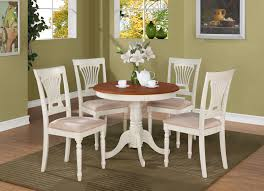 ... Anpl5 Whi Small White Kitchen Table With Chairs Tables Wooden  Chairslooking 96 Wonderful 2 Images Design ...