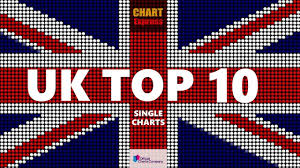 Music Uk Charts Top 100 Uk Top 10 Single Charts 13 12 2019 Chartexpress
